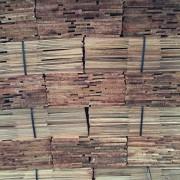 Cedar shingles