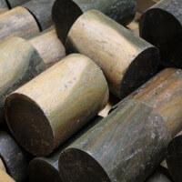 lignum_vitae_cylinders