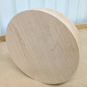 47mm White Beech Bowl Turning Blank