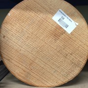 European Beech Bowl Blank Large