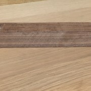 American Black Walnut Hardwood Spindle 600mm