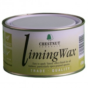 Chestnut Products Liming Wax