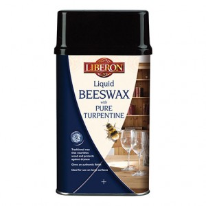 Liberon Liquid Beeswax - 500ml