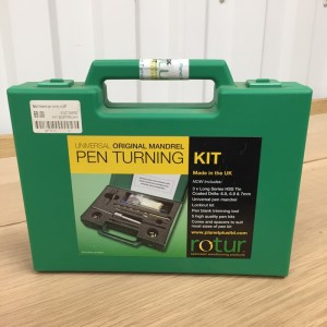 Universal Pen Turning KIt