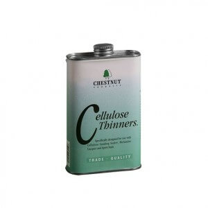 Chesnut Products Cellulose Thinners