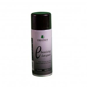 Chestnut Products Ebonising Lacquer