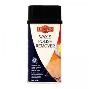 Liberon Wax Polish Remover