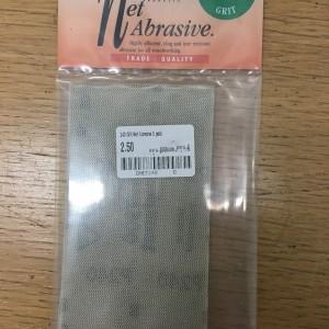 Chestnut net abrasive - 240 grit