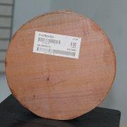 Myrtle Bowl Blank - 50mm x 180mm