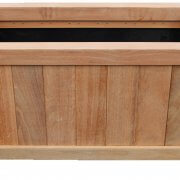 Wooden Planter 500 x 1000 x 600mm - Whitmore's Timber